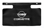 C4 Corvette 1984-1996 Gas Filler Guard Protection - Color Selection
