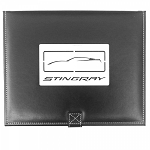C7 Corvette Stingray 2014-2019 Logo Jewelry Box