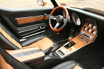 C3 Corvette 1977-1982 Interior Dash Trim Kit