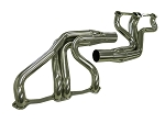 C4 Corvette 1984-1996 LT1 LT4 L98 Headers  - No Smog Fittings