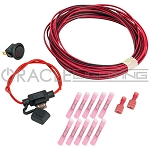 C3 C4 C5 C6 C7 Corvette 1968-2014+ Installation Kits for Oracle Wheel Ring & Halo