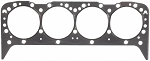 C2 Corvette 1963-1967 Head Gasket - Small Block