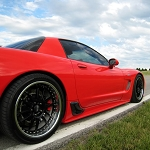C5 Corvette 1997-2004 ACI Custom Ground Effects