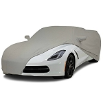 C7 Corvette 2014+ 5-Layer Outdoor Diamond Premium Car Cover