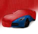 C7 Corvette 2014+ All Weather Car Cover - Color Options