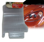 C6 Corvette 2005-2013 Lloyds Clear Protector Mats - 2pc Fronts
