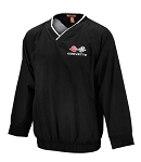 C3 Corvette 1968-1982 Harrington Windshirt - Size & Color Options