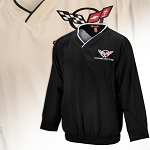 C5 Corvette 1997-2004 Harrington Windshirt - Size & Color Options