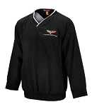 C6 Corvette 2005-2013 Harrington Windshirt - Size & Color Options