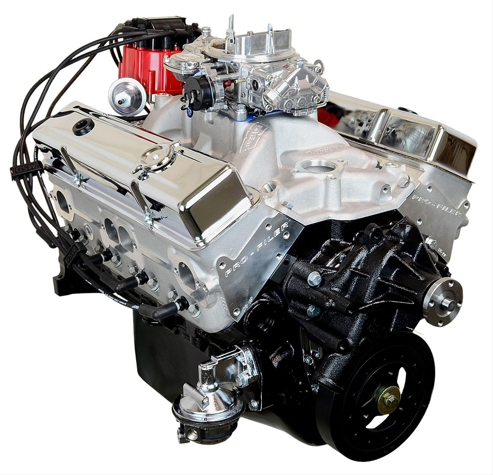 chevy small block atk 350 complete engine 325hp or 375hp. Black Bedroom Furniture Sets. Home Design Ideas