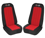 C3 Corvette 1970-1978 Neoprene Seat Covers w/ Logo