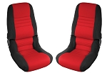 C3 Corvette 1979-1982 Neoprene Seat Covers