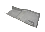C3 Corvette 1976-1982 Metal Reproduction Floor Pan - Left or Right