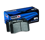 C6 Corvette Base / Grand Sport / Z51 / Z06 2005-2013 Hawk HPS Series Rear Brake Pads