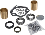 C2 C3 Corvette 1963-1982 Deluxe Steering Box Rebuild Kit