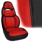 C5 Corvette 1997-2004 New Evolution Leather Sport Seat Covers