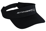C7 Corvette 2014-2019 Stingray Visor
