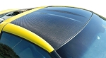 C6 Corvette 2005-2013 Replacement Carbon Fiber Roof Panel