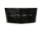 C7 Corvette Stingray 2014+ GM Front License Plate Holder Painted Carbon Flash