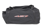 C6 Corvette 2005-2013 GM Indoor Car Cover w/ 427 Logo - Black