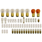 C3 Corvette 1978-1982 Complete Light Bulb Kit