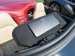 C5 Corvette 1997-2004 Sun Visors with Lighted Mirror
