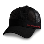 C7 Corvette 2014+ Ladies Sequined Cap