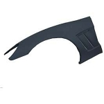 C6 Corvette 2005-2013 Grand Sport Style Front Fender for Base Model