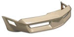 C3 Corvette 1980-1982 ACI Fiberglass Front Bumper - Also Available in TruFlex