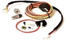 C2 C3 Corvette 1963-1982 Be Cool Electric Radiator Cooling Fan Wiring Harness Kit