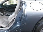 C5 C6 Corvette 1997-2013 Stainless Steel Screw Kits - Rear Hatch/Engine Bay/Doors - w/ Additional Options