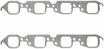 C2 Corvette 1965-1967 Fel-Pro Exhaust Manifold Gasket Set - Big Block