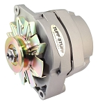 C2 C3 Corvette 1965-1968 Tuff-Stuff Alternator - 80 amp - 327/396/427