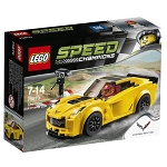 C7 Corvette Z06 2014+ LEGO Speed Champions