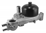 C5 Corvette 1997-2004 Tuff-Stuff Platinum Style Water Pump with Pulley