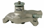 C2 C3 Corvette 1963-1971 Platinum SuperCool Short Water Pump - 327/350