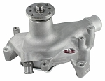 C3 C4 Corvette 1969-1996 Tuff-Stuff Platinum SuperCool Water Pump - Long - 350