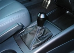 C4 Corvette 1984-1989 Perforated Leather Shift Boot