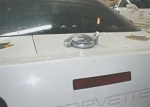 C4 Corvette 1984-1996 Racing Gas Cap
