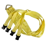 C2 Corvette 1963-1967 Heavy-Duty Body Lift Harness Strap