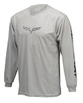 C6 Corvette 2005-2013 Grand Sport Bacardi Performance Sport Shirt
