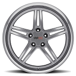 C5 Corvette Base/Z06 1997-2004 Cray Scorpion Wheel Set - Size/Finish Selection