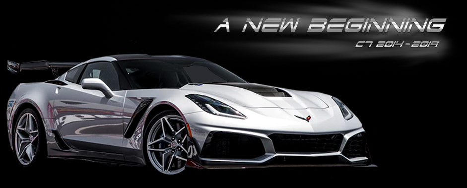 Corvette Parts and Accessories - CorvetteMods com