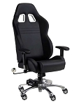 C3 C4 C5 C6 C7 Corvette 1968-2014+ Pit Stop Grand Prix Office Chair