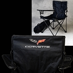 C5 C6 Corvette 1997-2013 Travel Chairs
