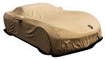 C7 Corvette 2014-2019 Premium Flannel Car Cover - Coupe/Convertible