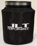 JLT Black Air Filter Pre-Filter - 4x12 / 4.5x12