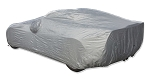 C2 C3 C4 C5 C6 C7 C8 Corvette 1963-2020+ Select Fit Car Cover - Silver