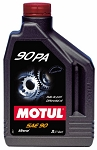 Universal Motul 90 PA Limited Slip Differential Mineral Oil - 2 Liters