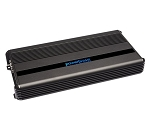 PowerBass 5 Channel Full-Range Class D Mini Amplifier - 1,600W